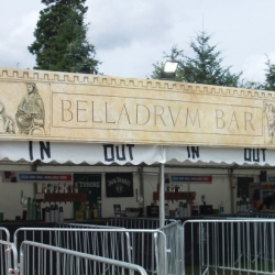 Bella 14 bar
